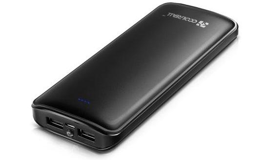 大容量モバイルバッテリー おすすめランキング 2016年版