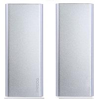 TSUNEO 12000mAh 超大容量 モバイルバッテリー 11mm極薄型 軽量 スマホ充電器