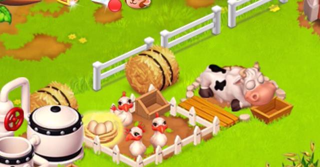 シミュレーションアプリ「にじいろ牧場」が楽しい!ホッコリしたい人におすすめ