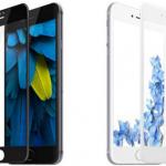 iPhone7 Plus用ガラスフィルム「Estone 液晶全面保護ガラスフィルム」をレビュー!