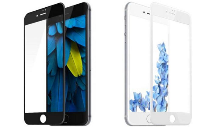 iPhone7用ガラスフィルム「Estone 液晶全面保護ガラスフィルム」をレビュー!