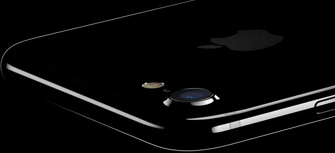 iPhone7の新色「ジェットブラック」は傷つきやすいってマジ?!