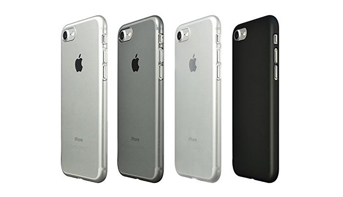 iPhone7 シンプルクリアケースおすすめランキング