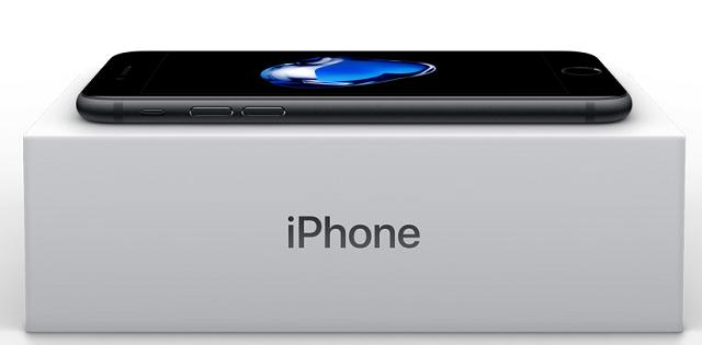 iPhone7の評価!スペックや価格・評判をレビュー!