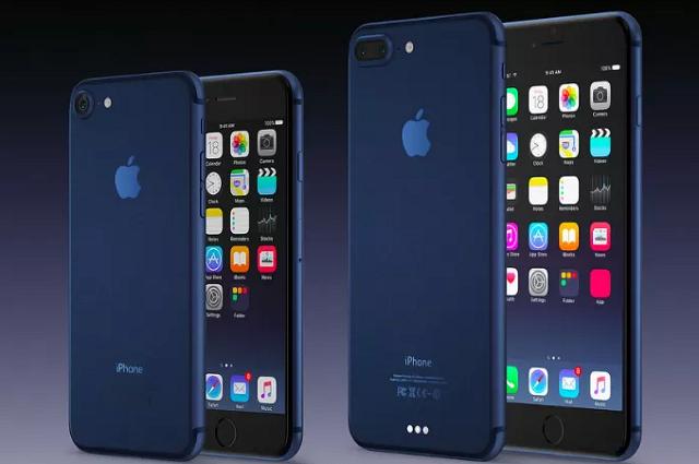 iPhone7のカラーバリエーションは5色展開でカメラは1/3型センサーが搭載される?!