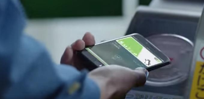 iPhone7とiPhone7 Plusに搭載された「おサイフケータイ」機能の評価はイマイチか?!