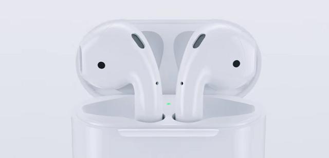 Apple純正ワイヤレスイヤホン「AirPods」 機能はスゴイけど不便だと話題に
