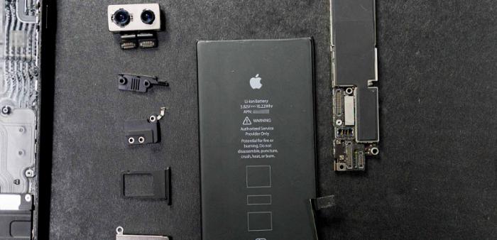 iPhone7 Plusの電池容量が確定!まさかのiPhone6 Plusから3%減
