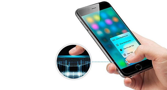 iPhone7用ガラスフィルム「Anker GlassGuard iPhone 7」をレビュー!