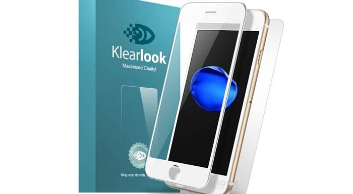 KlearLook 液晶全面保護ガラスフィルム