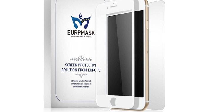 EURPMASK 3D曲面全面保護ガラスフィルム