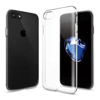 Spigen iPhone7 リキッドクリスタル