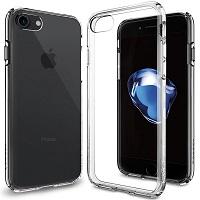 Spigen iPhone7 ケース ウルトラハイブリッド