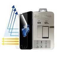 Z-ga iPhone7 専用 ブルーライトカット 強化ガラスフィルム