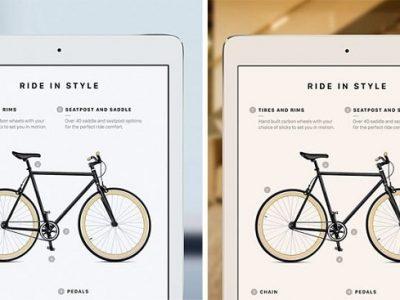 iPhone 8とiPhone 7では「True Toneディスプレイ」が採用される?!