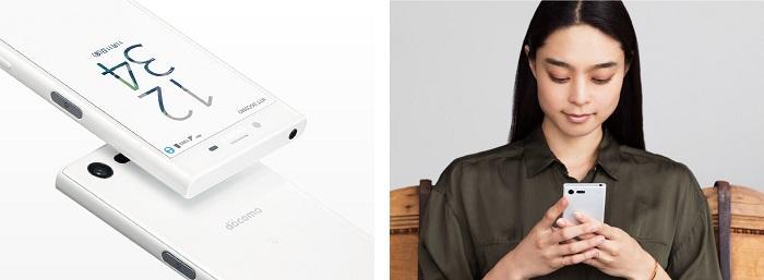 Sony Xperia X Compact SO-02Jの評価!スペックや価格・評判のレビューまとめ