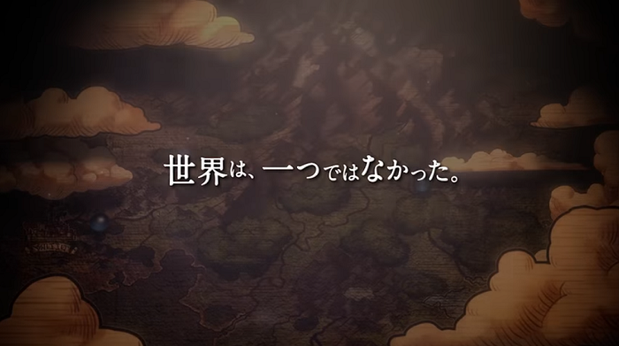 新作RPGゲーム「LINE 潜空のレコンキスタ」が面白い!実際にプレイした評価と感想【PR】