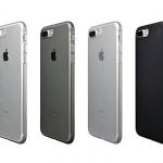 iPhone7 Plus用超薄型クリアケース「パワーサポート エアージャケット」をレビュー!