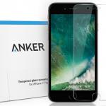 iPhone7 Plus用ガラスフィルム「Anker GlassGuard iPhone 7 Plus」をレビュー!