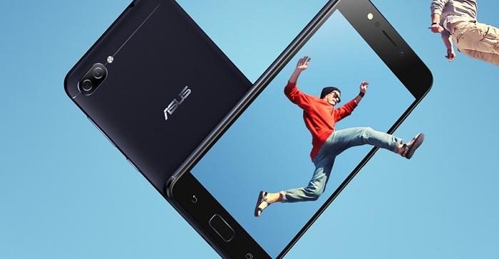 IIJmio(みおふぉん)が「ZenFone 4 Max」の販売を開始!月額料金は2,850円から