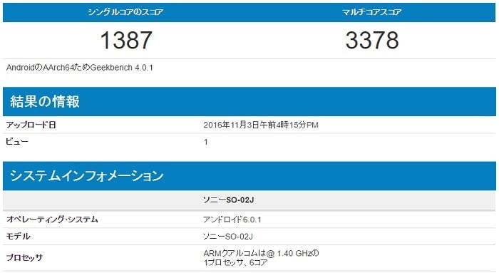 ドコモ Xperia X Compact SO-02Jの評価!スペックや価格・評判のレビューまとめ