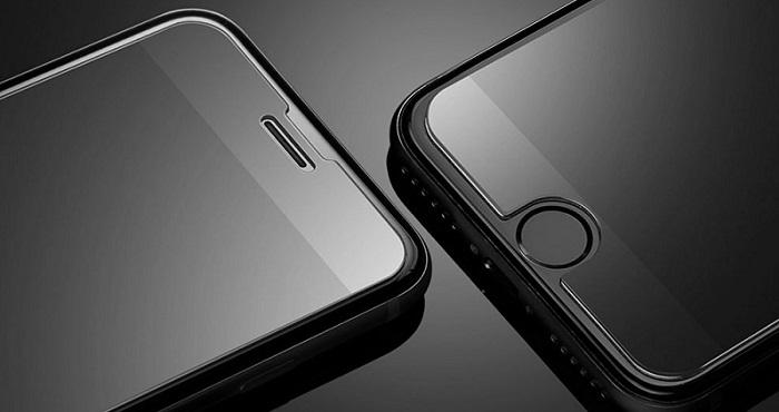 iPhone7用ガラスフィルム「Spigen GLAS.tR SLIM」をレビュー!