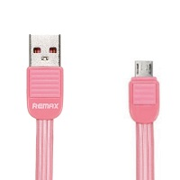 REMAX PUFF Mirco USB Cable RC-045m-PK マイクロUSB