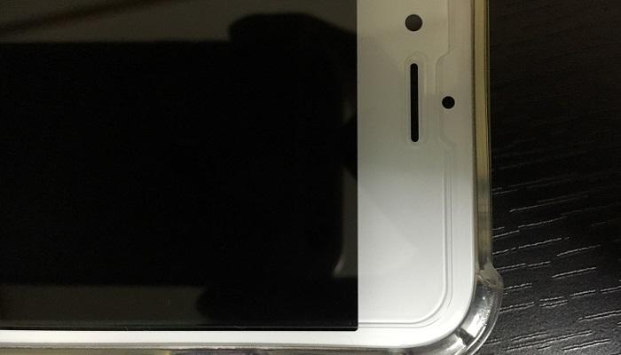 iPhone7用シンプルクリアケース「ElecForU クリアケース」をレビュー!