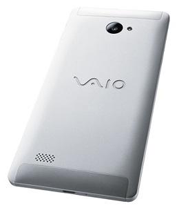VAIO Phone Aの機能&サービス