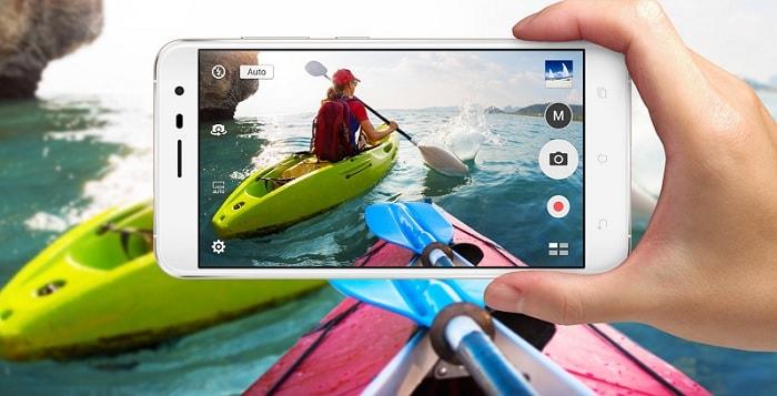 ZenFone 3 ZE520KLの評価!スペックや価格・評判のレビューまとめ