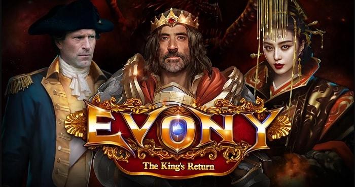 「エボニー - 王の帰還」の序盤攻略!評価と感想まとめ