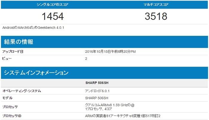 ソフトバンク STAR WARS mobile SW001SHの評価!スペックや価格・評判のレビューまとめ
