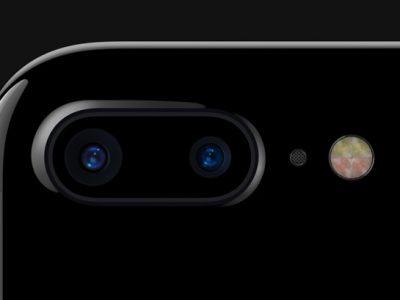 iPhone 8のカメラには「3D」機能が搭載される?!