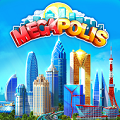 Megapolis(メガポリス)