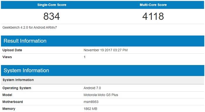 「Moto G5s Plus」の評価!スペックや価格・評判のレビューまとめ