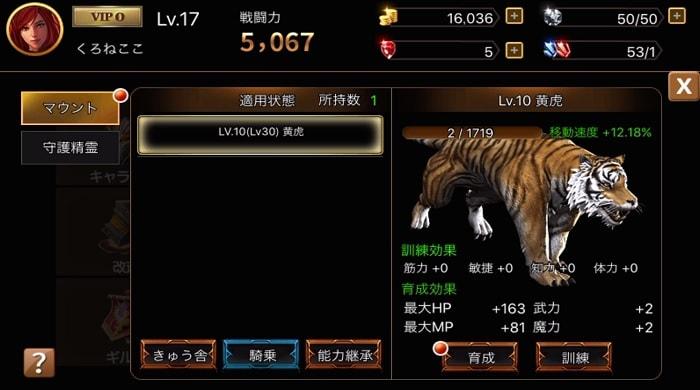 MMORPGアプリ 「ARCANE-アーケイン-」の評価と感想をレビュー!