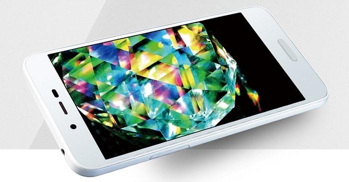 楽天モバイルが「AQUOS sense lite」の販売を開始!月額料金は3,842円から