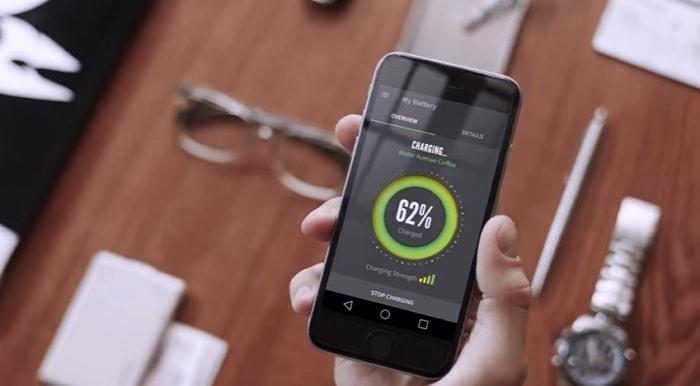 iPhone 8のワイヤレス充電搭載は確定か?!半導体メーカーの株価も急上昇!