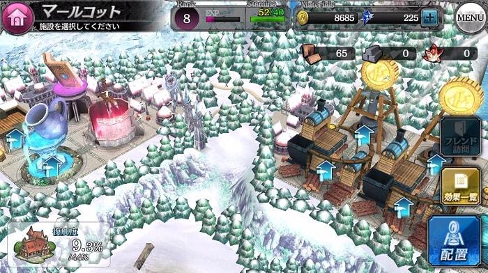 フルボイス3DバトルRPGゲームアプリ「ソウルリバース ゼロ」の評価と感想をレビュー!