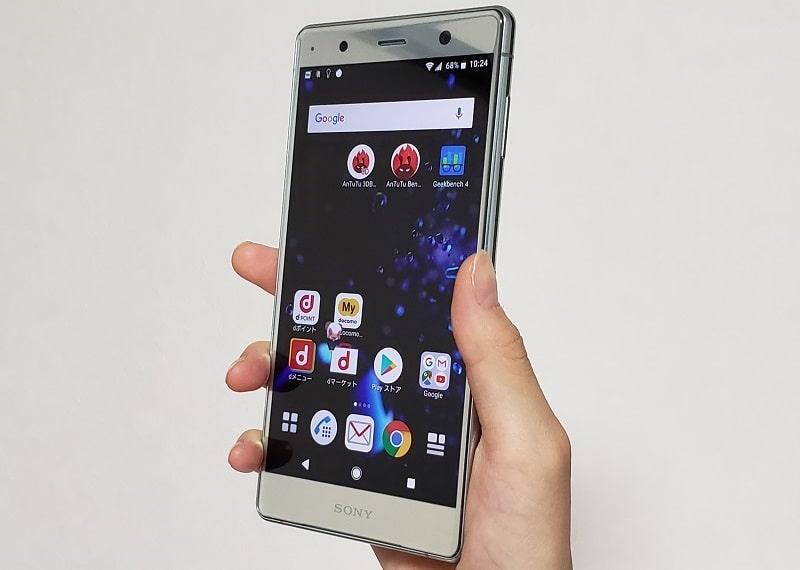 ドコモ Xperia XZ2 Premiumが機種変更で月額1,728円!料金・価格からお得なキャンペーンまで徹底解説