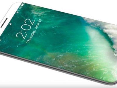 iPhone 8は4.7インチディスプレイで電池容量が2,700mAhに増量?!