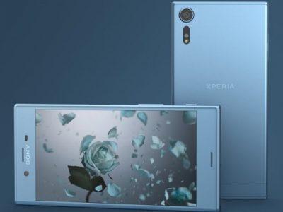 ソニー新機種「Xperia XZs」を発表!デザインやカラー・スペックまとめ