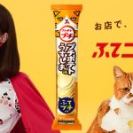 ワイモバイル 「プチポテト うすしお味」が貰える「ふてニャンプチキャンペーン」を発表!
