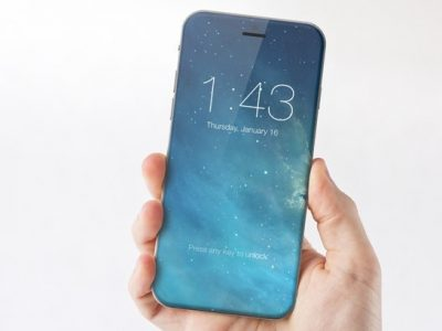 iPhone 8はLightning端子採用で高速充電に対応?!