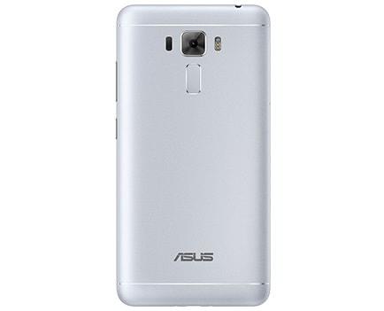 UQモバイル「ZenFone 3 Laser」のカラーバリエーションとスペック