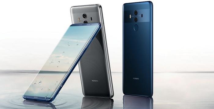 OCN モバイル ONEが「HUAWEI Mate 10 Pro」の販売を開始!月額料金は3,280円から