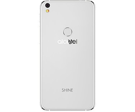Alcatel SHINE LITEのカラーバリエーションとスペック