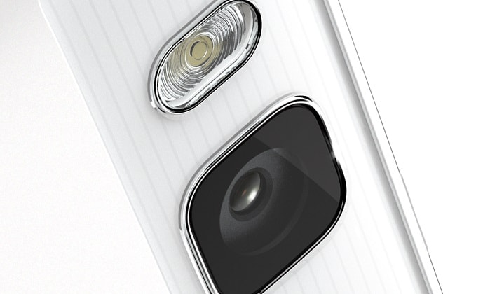 UQモバイル「P9 lite PREMIUM」のカメラ性能