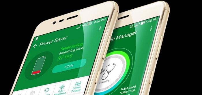 ZenFone 3 Max ZC520TLの特徴