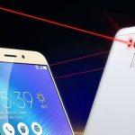 「ZenFone 3 Laser」の評価!スペックや価格・評判のレビューまとめ